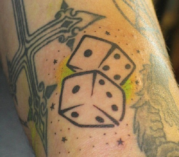 Games Tattoos (1)