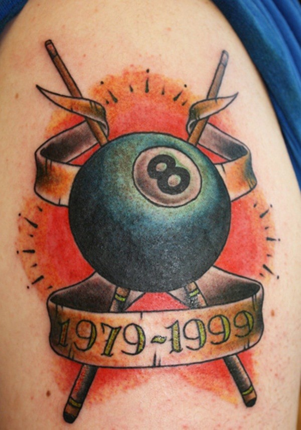 Games Tattoos (3)