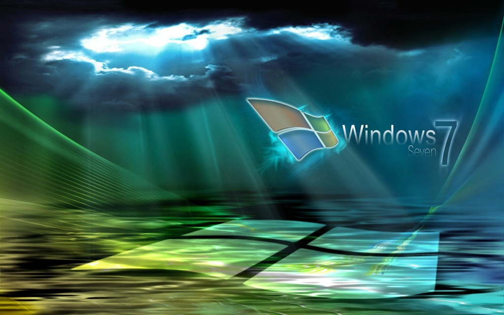 Windows Hidden Wallpaper