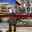 10 Most Expensive Houses Of Celebrities