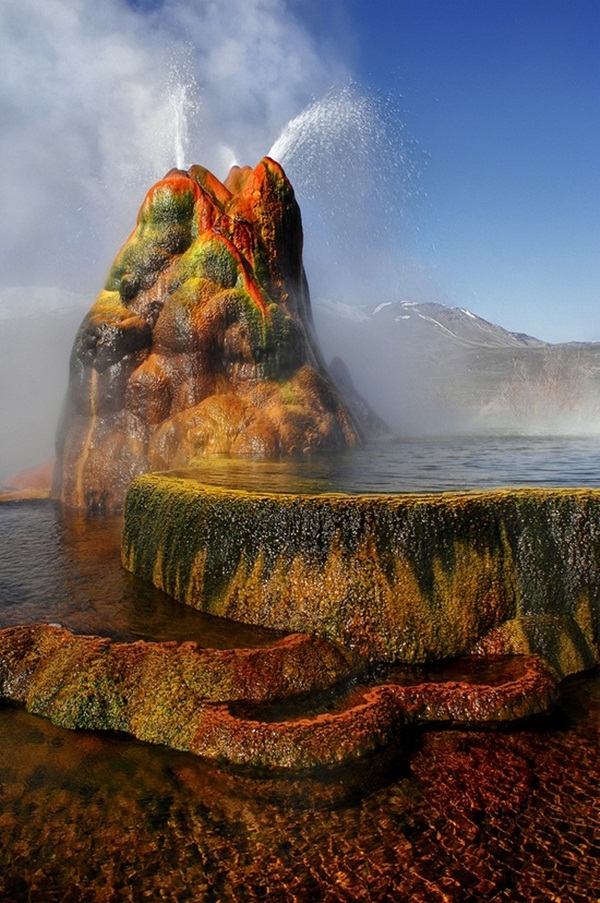 21 Amazing Alien-Like Places on Our World That Are From Another Planet (15)
