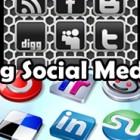 40 Social Media Icon Sets