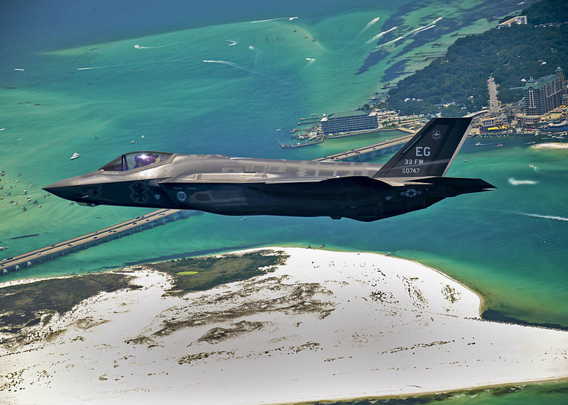 11 Most Expensive Fighter Jet Aircraft In The World