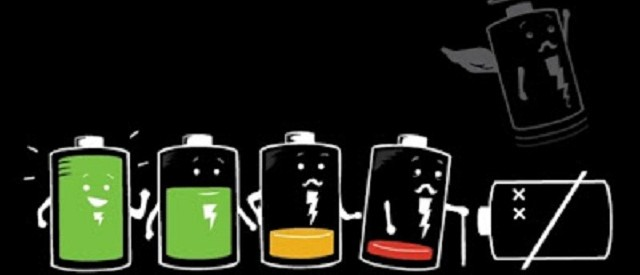 6 Tips you Should know about your smartphone's battery.