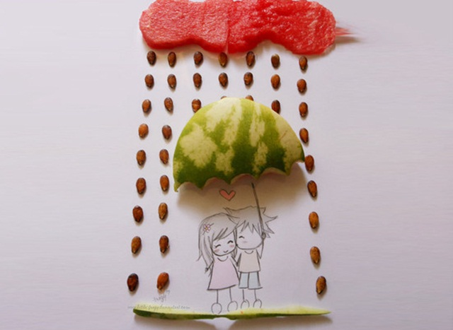 Creative Food Art (25)
