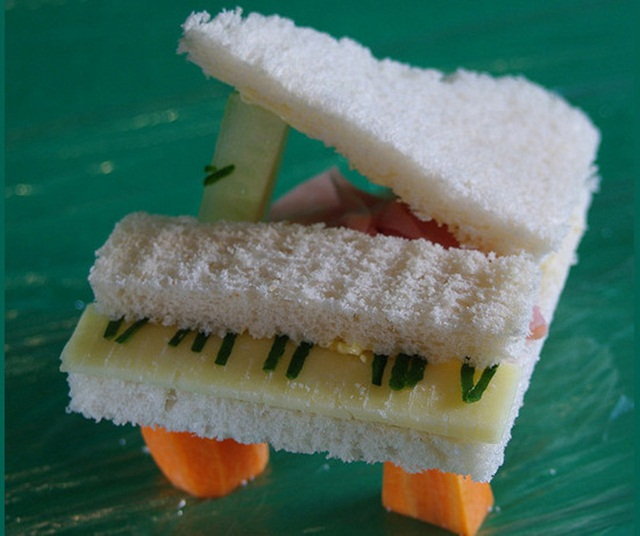 Creative Food Art (27)