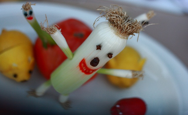 Creative Food Art (38)