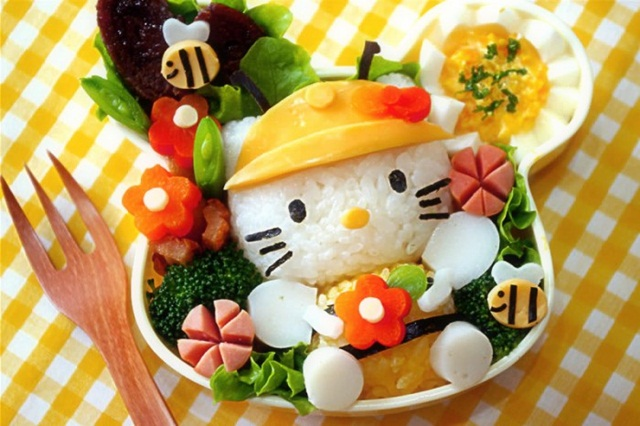 Creative Food Art (46)