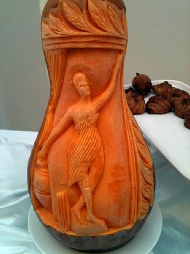 Creative Food Art (7)