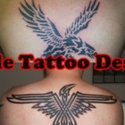Eagle Tattoo Designs,Eagle Tattoo