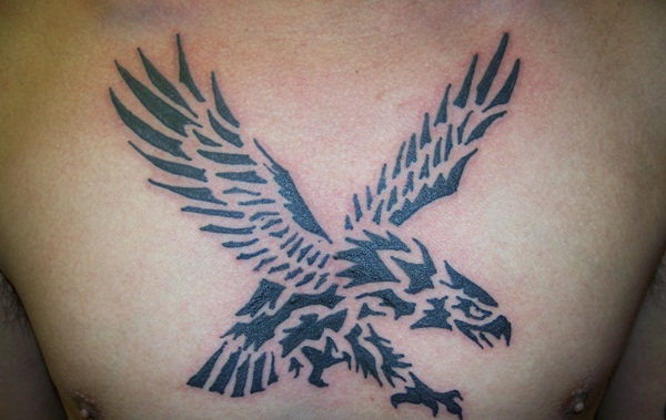 Eagle Tattoo designs (1)