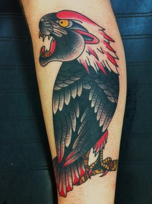 Eagle Tattoo designs (12)