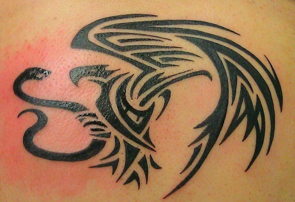 Eagle Tattoo designs (14)