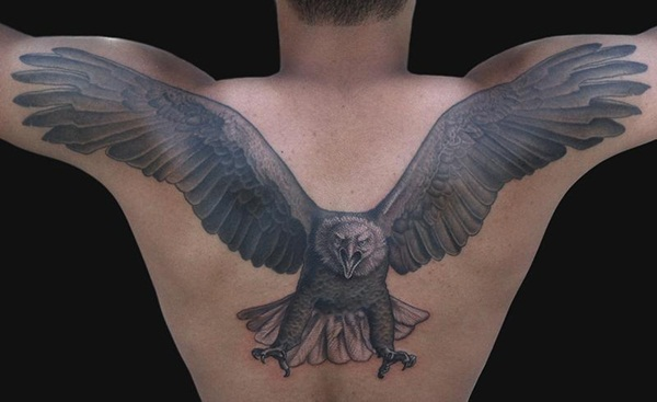 Eagle Tattoo designs (17)