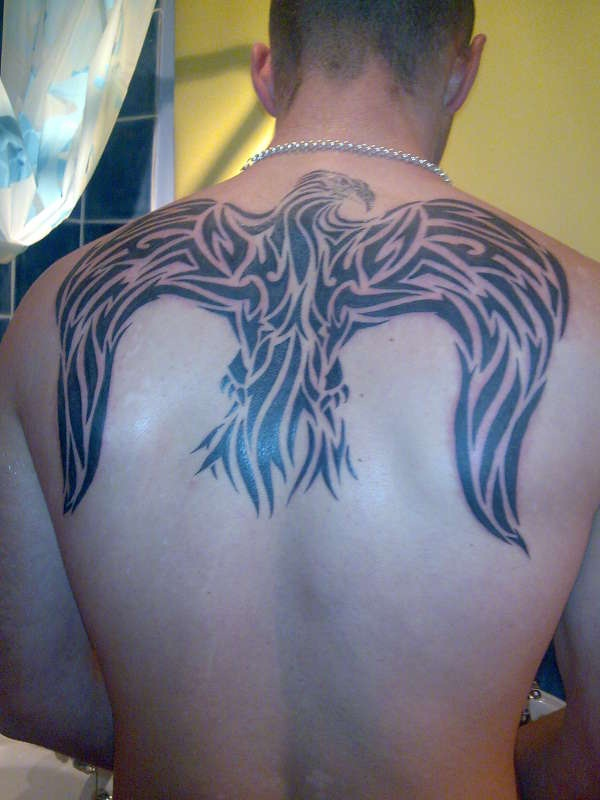 Eagle Tattoo designs (3)