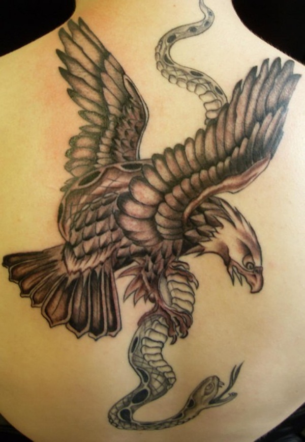 Eagle Tattoo designs (4)