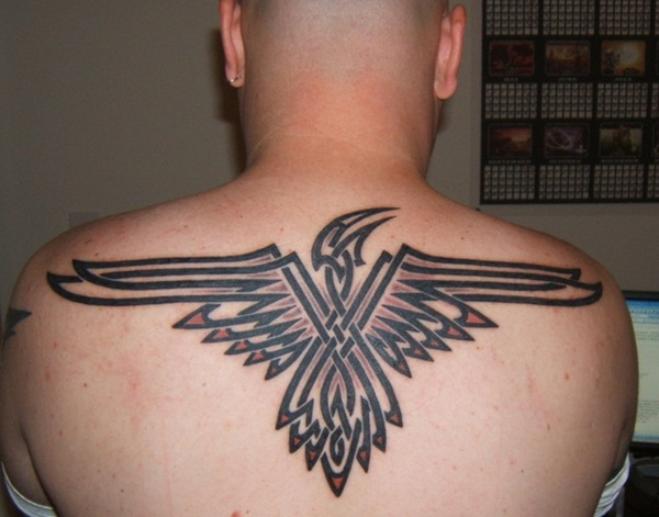 Eagle Tattoo designs (8)