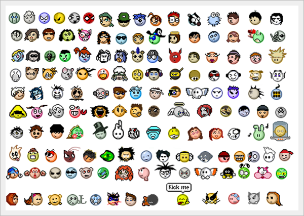 Emoticon X Final