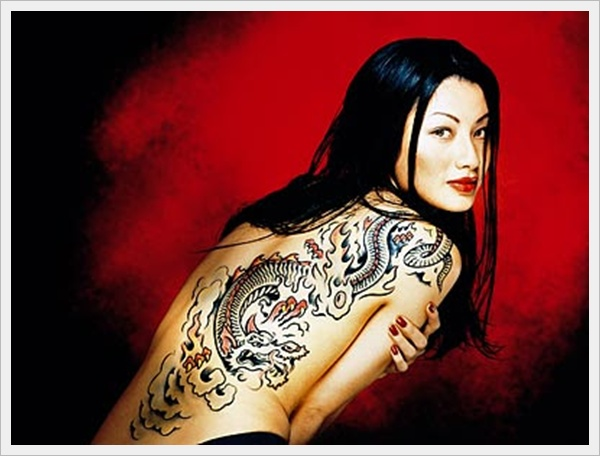 Tribal Tattoo Designs (2)