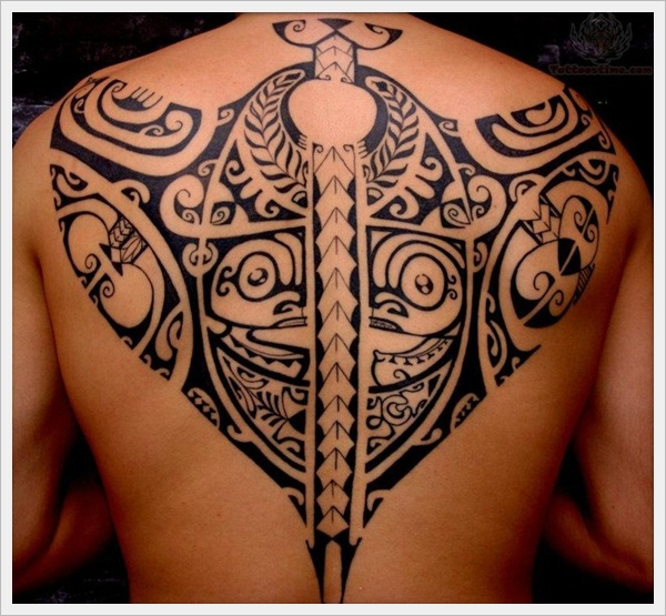 Tribal Tattoo Designs (8)