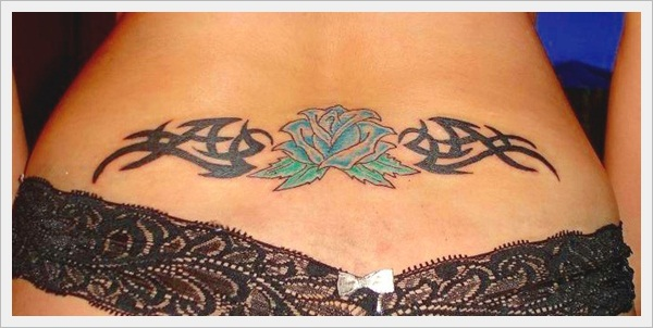 Tribal Tattoo Designs for girls (44)