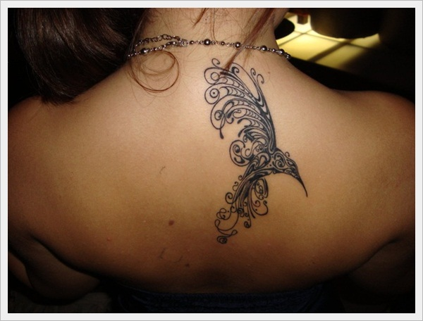 Tribal Tattoo Designs for girls (47)