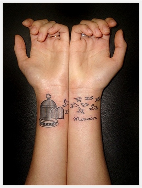 Tattoo Designs For Men On Wrist - Best Home Decorating Ideas