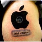 apple tattoo designs (21)