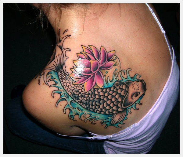 back tattoos for girls 28