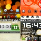 25 Latest Android Themes in 2013