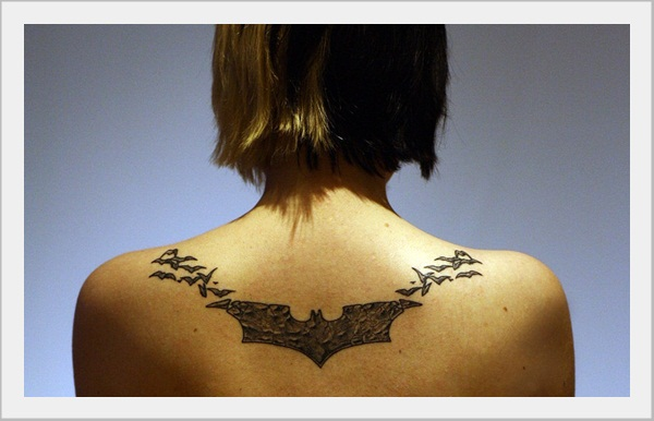 Bat Tattoo Designs (12)