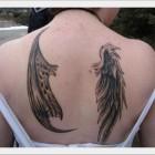 Bat Tattoo Designs (15)