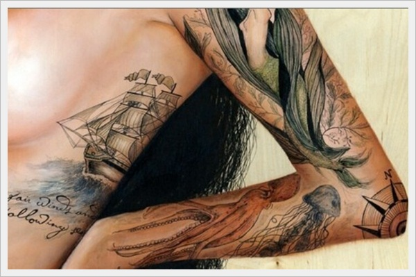 Best tattoo designs for Men (15)