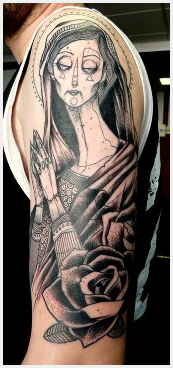 Best tattoo designs for Men (21)