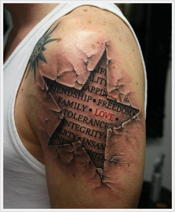 Best tattoo designs for Men (45)