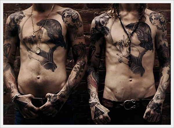 Best tattoo designs for Men (8)