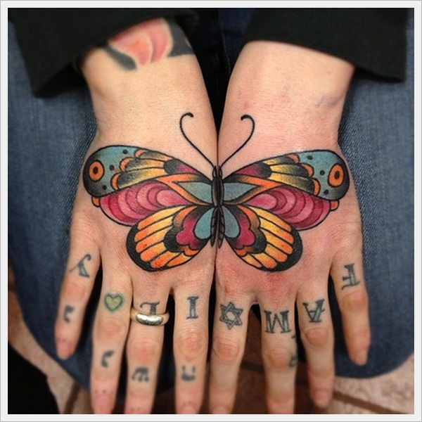 Best tattoo designs for girls (12)