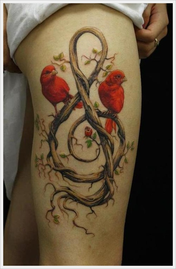Best tattoo designs for girls (18)