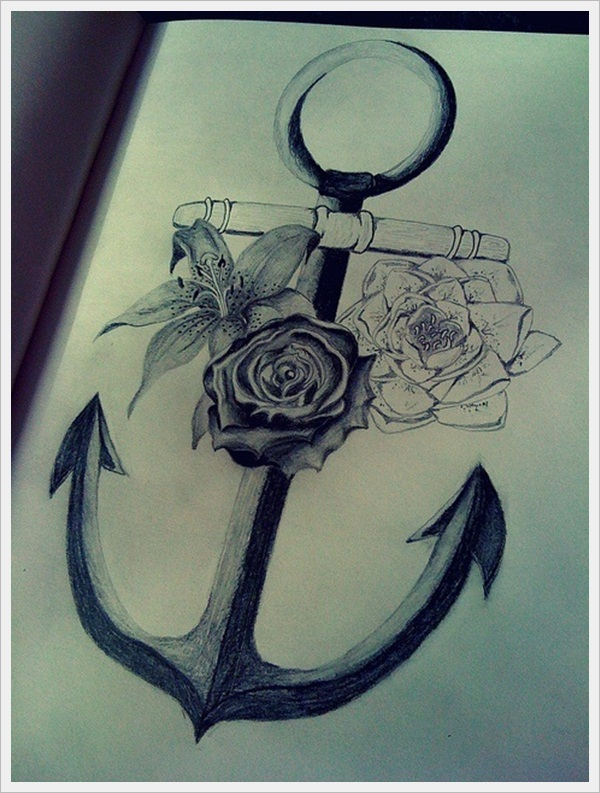 Best tattoo designs for girls (2)