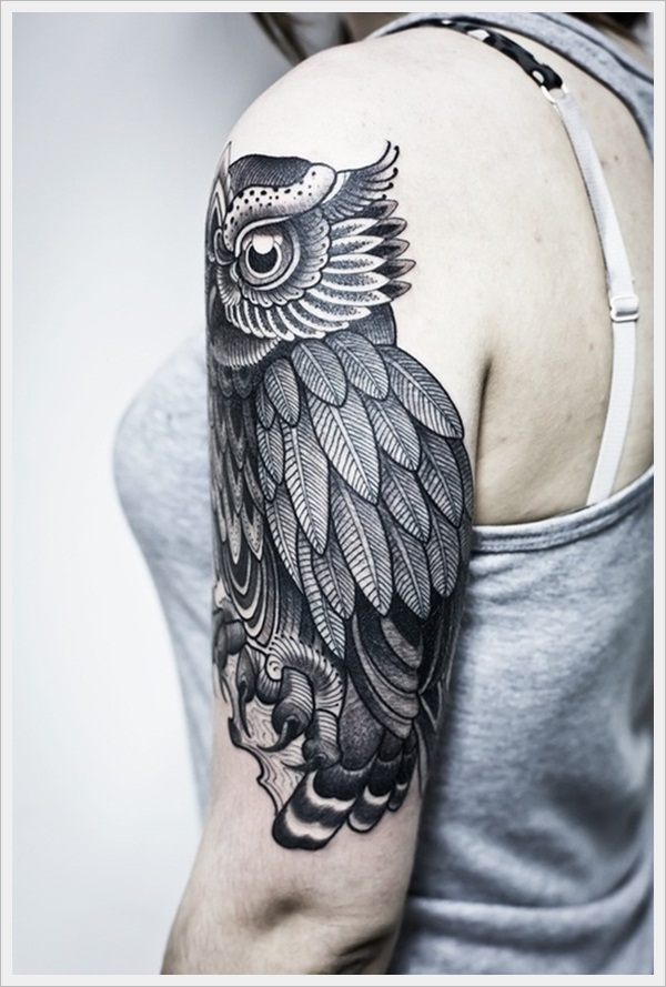Best tattoo designs for girls (20)