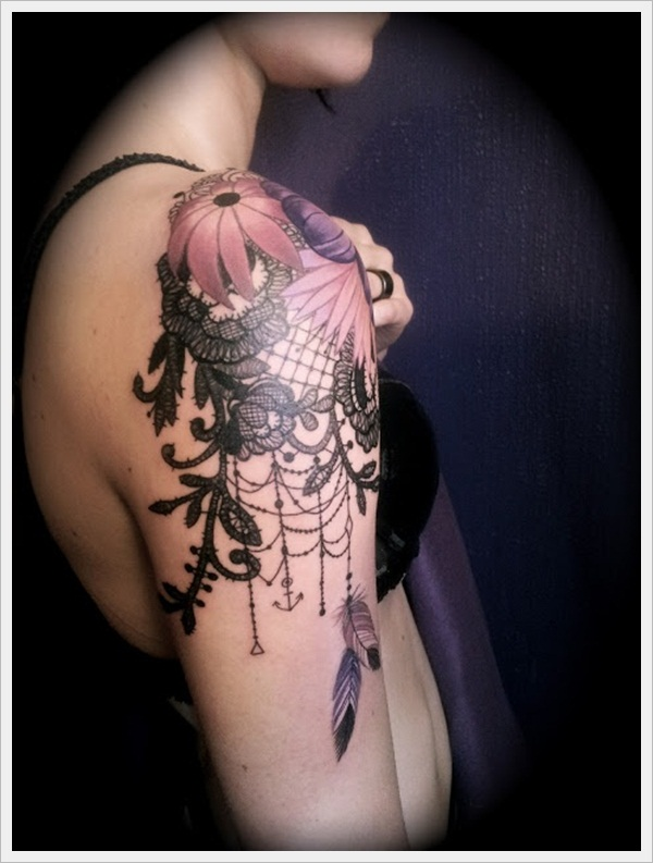 Best tattoo designs for girls (26)