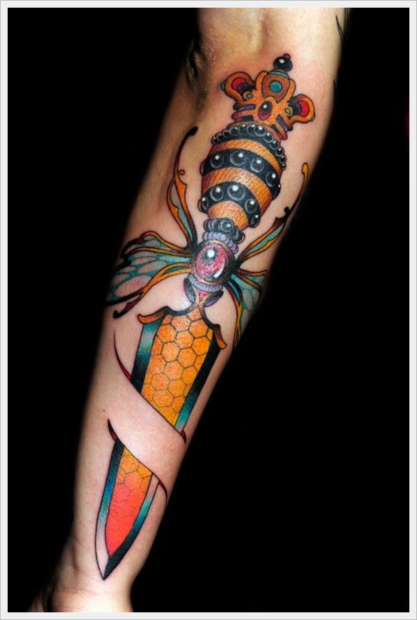 Best tattoo designs for girls (30)
