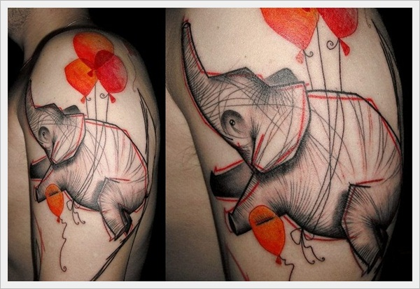 Best tattoo designs for girls (45)