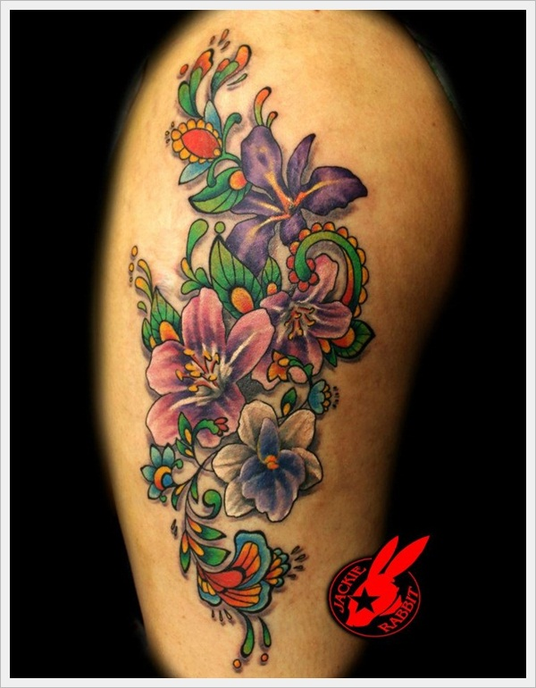 Best tattoo designs for girls (49)
