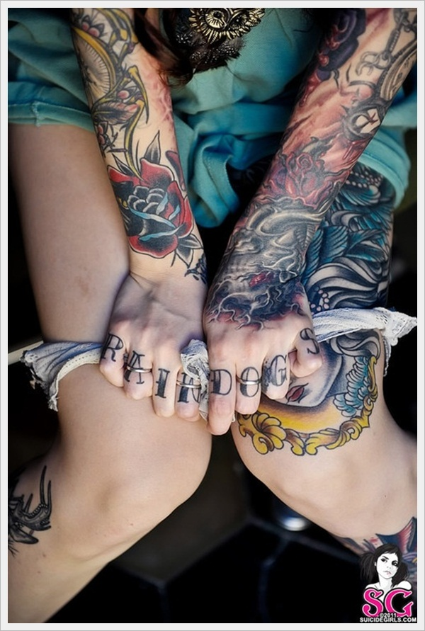 Best tattoo designs for girls (66)