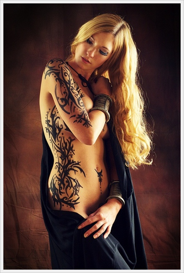 Best tattoo designs for girls (9)