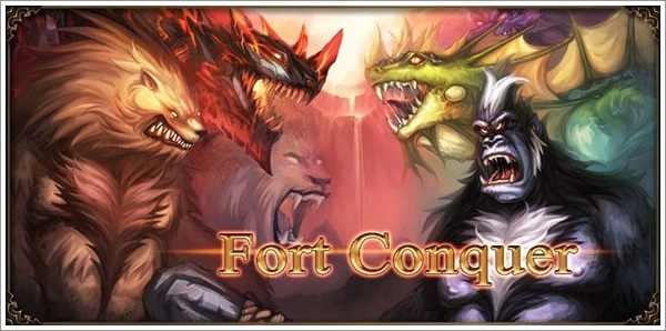Fort Conquer
