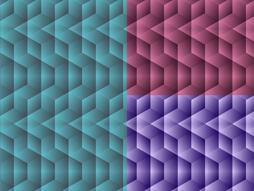 Colorful-Futuristic-Patterns