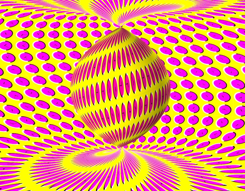 Optical illusion Wallpaper & Photography (27)