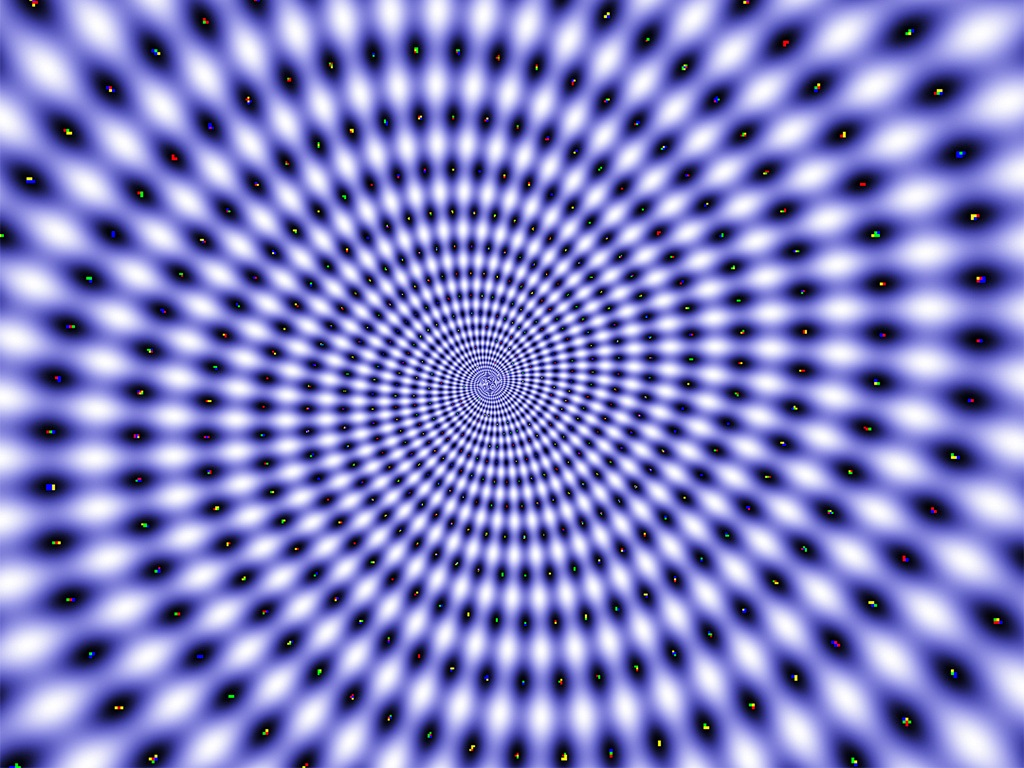 Hypnotic_Spinning_Spiral_Optical_Illusion_blue